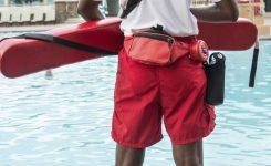 ¿Son obligatorios los socorristas en piscinas de comunidades de propietarios?