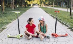 Claves para el desconfinamiento de los niños en tu comunidad de vecinos