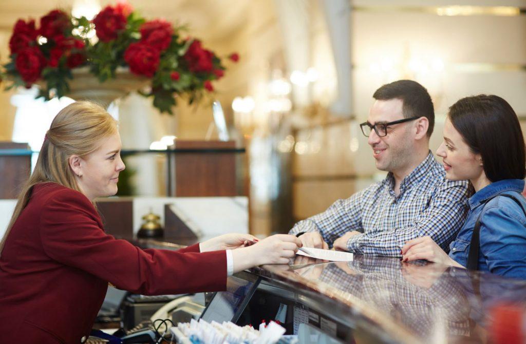 La nueva normalidad también trae novedades para los hoteles